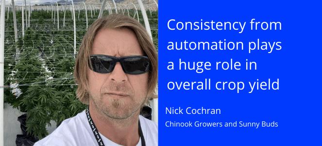 Nick Cochran headshot